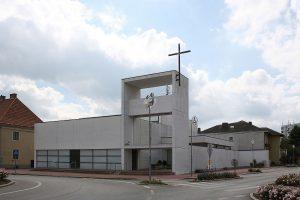 """Offene Kirche Möllersdorf"" @ Pfarrkirche Möllersdorf"
