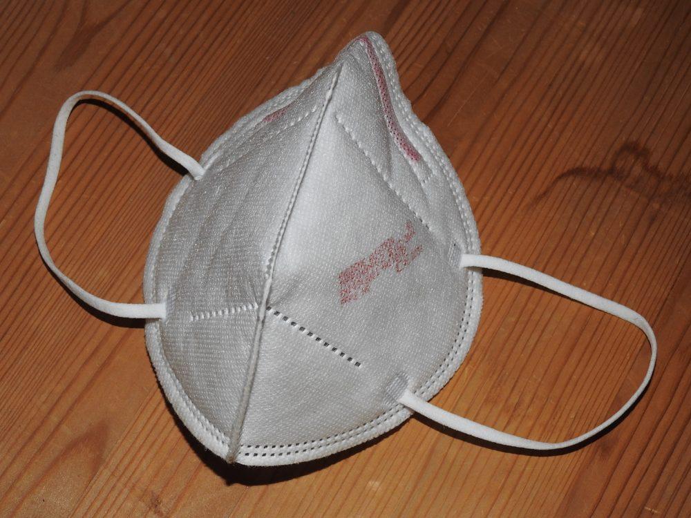 FFP2-Maske 2